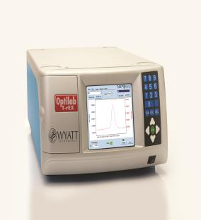 Optilab T-REX/UT-REX DIFFERENTIAL REFRACTIVE INDEX DEDEKTÖRÜ